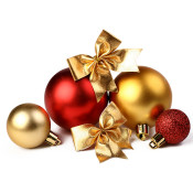 Коледна декорация (3)