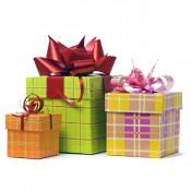 Сватбени подаръци (0)