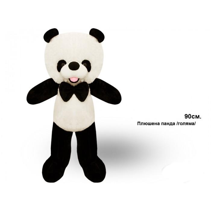 Плюшена панда голяма