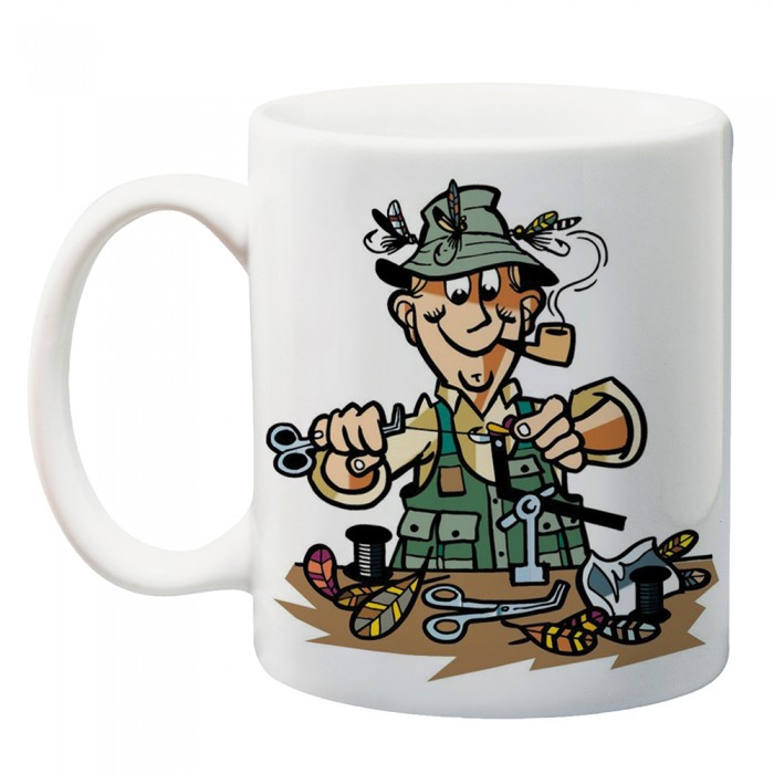 Чаша за Никулден - Баш майстор рибар