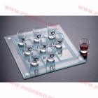 Морски шах с чашки шотове среден